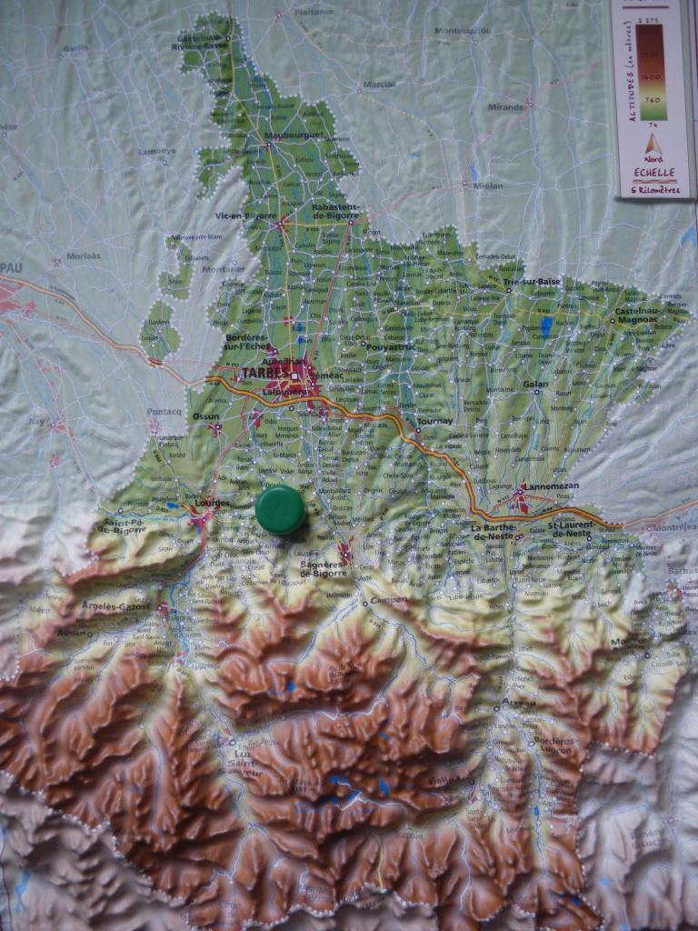 Visker, au carrefour de toutes les vallées des Hautes-Pyrénées